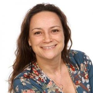 Inge Beckers